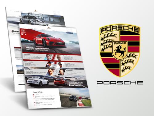 Porsche Polska