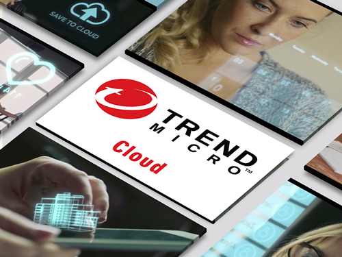 TREND MICRO: Cloud Protection