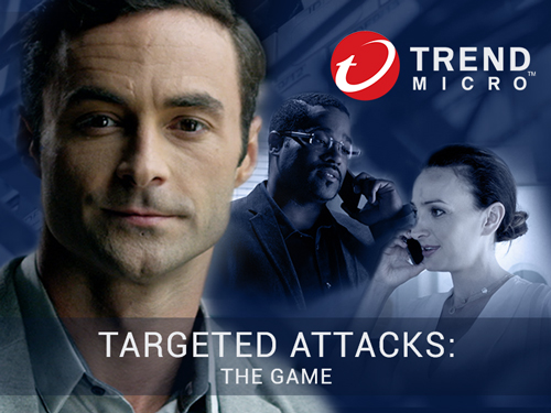 TREND MICRO: Targeted Attacks